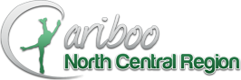 Skate Canada - Cariboo North Central Region